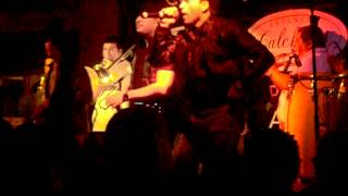 Banda XXI Estancia calchaqui 03/05/12