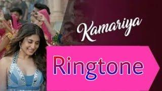 Kamariya ringtone//Ringtone Mania