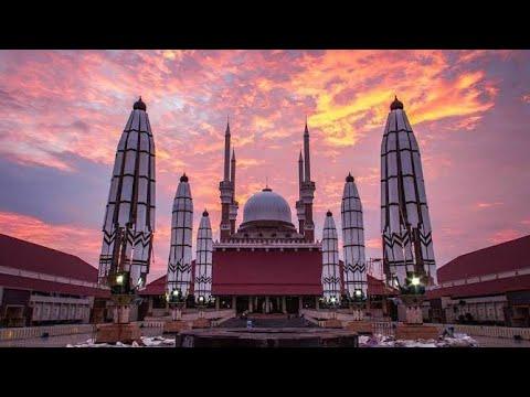 Travel vlog  Semarang
