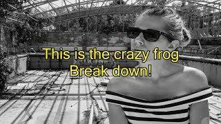 Baixar Axel F - Crazy Frog (lyrics)