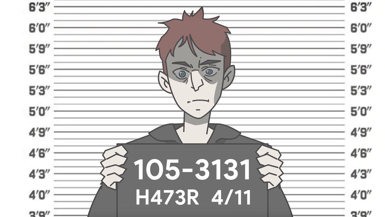Download 2 True Serial Killer Horror Stories   Animated