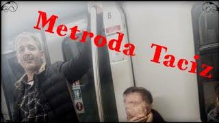 Metroda Yaşadığım Taciz (Vlog)
