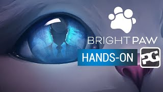 BRIGHT PAW (iPhone, iPad, Android) | Gameplay