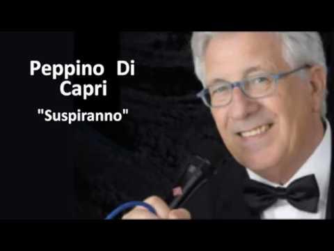 Peppino Di Capri - Suspiranno (Video karaoke)