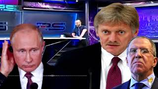 В Кремле дикая истерика. Путину сказали правду