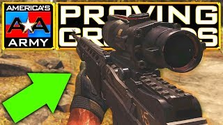 Call of Duty Clone?! (This Game actually came FIRST!)