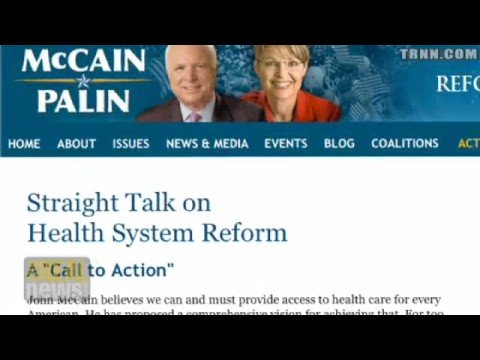 Is health care a right or a responsibility