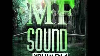 3. Via Libre - Boby Sierra Vol 4 [Audio Oficial] ®  Mofayah Sound