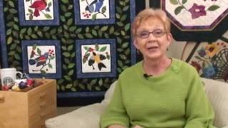 """Mary Sorensen """"Learn to Love Needleturn"""" DVD"""