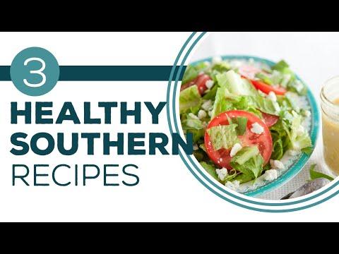 Paula Deen's Healthy Meals - Full Episode Fridays