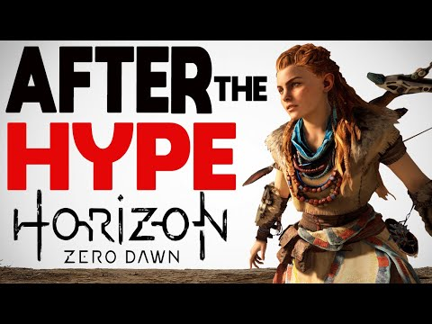 Horizon Zero Dawn Made A BIG Point thumbnail