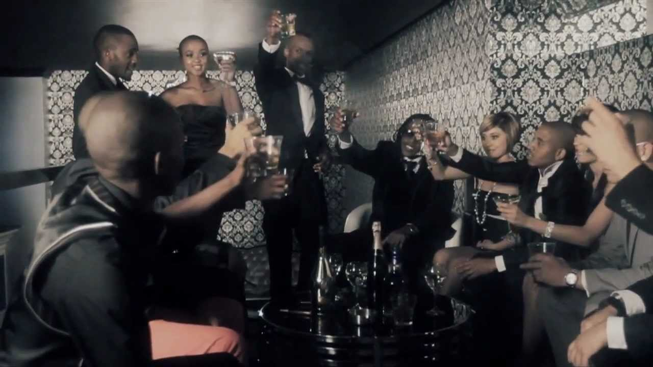 Download DJ Switch - Kings Of Tomorrow Ft. Hydro, Drew, Terrence and Kwesta (Official Music Video)