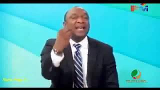 Haiti, 7 mercenaires : Retour sur ce mensonge de Youri Latortue…