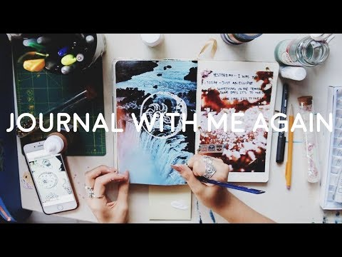 Journal With Me... Again
