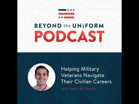 BTU #51 - Robert Underwood: Retiring in the Navy and hiring a PhD to help with career coaching
