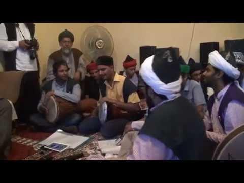 Naqshbandi Sufi Workshop at Galle Fort Part [2] (01-03-2015)