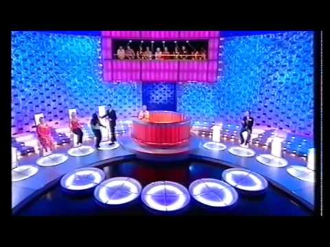The National Lottery: In It To Win It - Saturday 13th August 2005