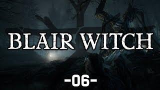 Tartak i kolejna wizja #6 Blair Witch | PL | Gameplay | Zagrajmy w