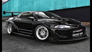 MITSUBISHI ECLIPSE The Ultimate Sound Compilation 2G
