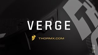 Thor 2016 - Verge Helmet