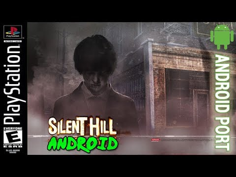 Silent Hill Android Game | No Need Emulator