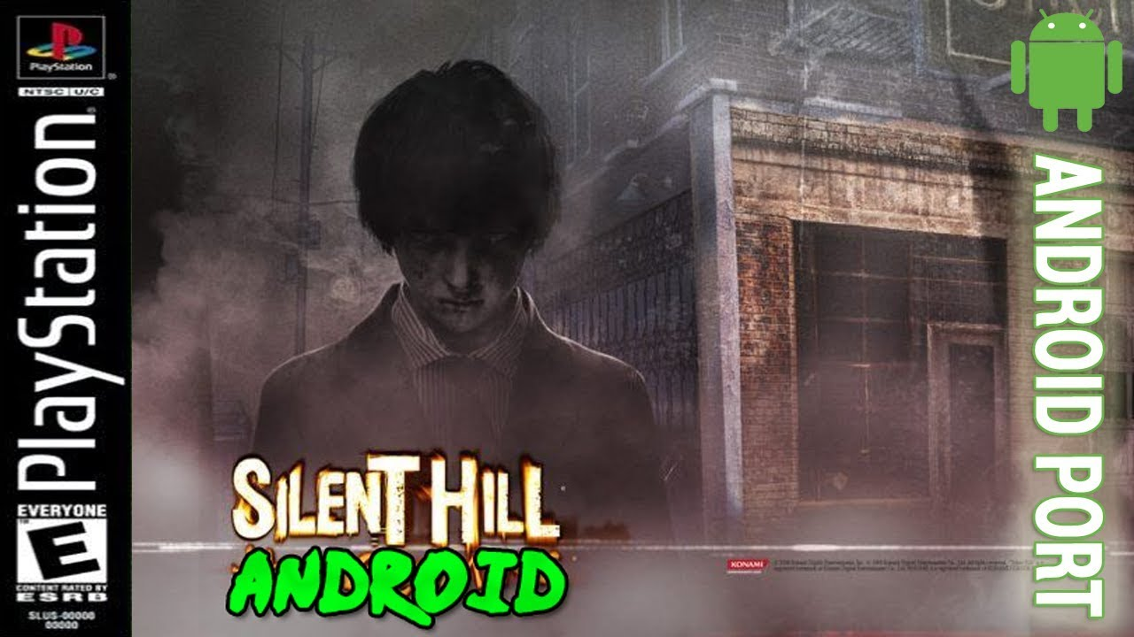 silent hill origins android free download