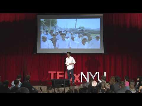 The power of community based education | Sudhi Kaushik | TEDxNYU
