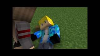 Love Story - part 1 - (Minecraft story)