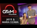 Gtwm S05e011 - Jay R And Maria Ozawa On The Ex Factor! video