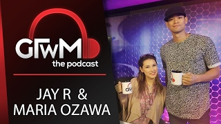 GTWM S05E011 - Jay R and Maria Ozawa on the Ex Factor!