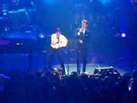 David Bowie + Alicia Keys - Changes