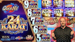 Max Bet on Quick hit❗ Free Spin Bonuses🍾 Come on Quick hits🤑