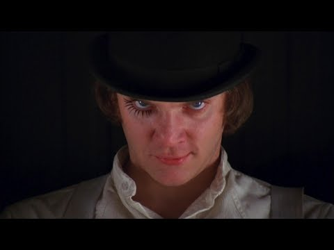 A Clockwork Orange - Symphony No. 9 in D minor Op. 125 2nd Movement