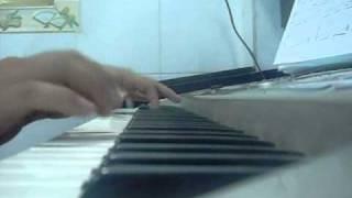 Ngọt ngào ( Đông Nhi) & Đôi mắt ( Wanbi) Piano