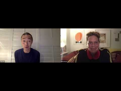 Deborah Levy on <i>Real Estate</i> with Tash Aw Featured Image