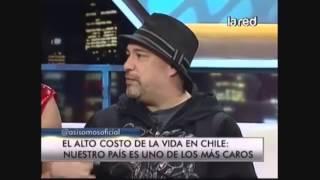 El alto costo de la vida en Chile: El alto precio de vivir en nuestro país (Parte 1)