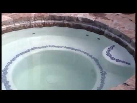 Houston Pool Remodeling Backyard Pool Spa Remodeling