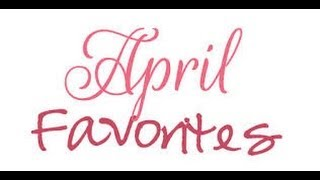 LetsGetBeautylicous || April Favorites 2013 Thumbnail