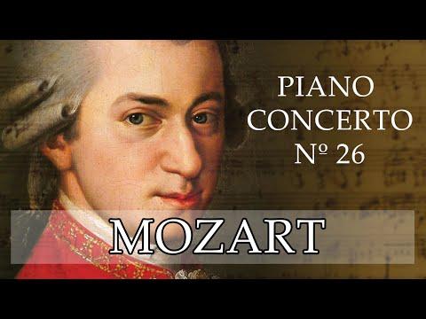 Mozart | Piano Concerto 26