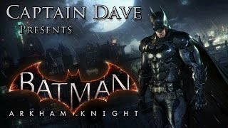 Batman: Arkham Knight - Walkthrough Part 34: Tick Tock! Feed The Croc!