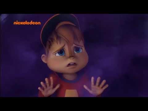 Alvin And The Chipmunks / Элвин и бурундуки ( Избранный бурундук \\ The Chosen Chipmunk )