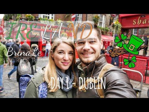 Kurztrip nach Irland: Dublin und die Cliffs of Moher