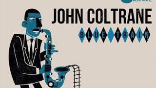 John Coltrane Famous Jazz Musician