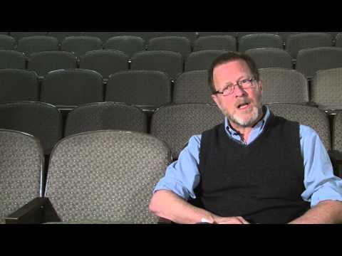 A New American Opera - David Mason Interview