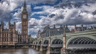 The River Thames and its Architecture - Professor Simon Thurley