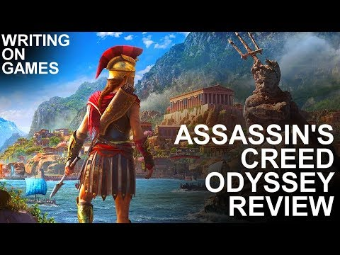A Review of Assassin's Creed Odyssey