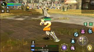 Dragonnest awake PvP Ladder barbarian