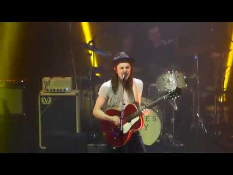 James Bay -  Hold Back The River at Albert Hall Manchester - 11.4.15