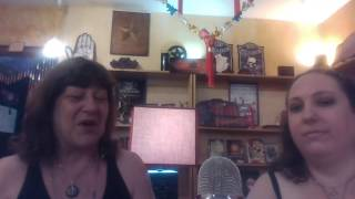 Psychic Witch Talk Ep 103  Spooky Stories