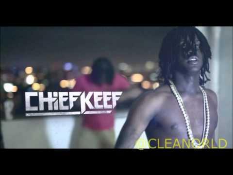 Chief Keef - Morgan Tracy (CLEAN)